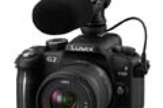 Panasonic G2 и G10 – фотокамеры с откидным сенсорным дисплеем «засветились» в сети