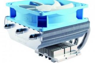 IGLOO 5760: новый многоплатформенный процессорный кулер от GlacialTech