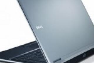 Latitude 13: самый тонкий 13-ти дюймовый ноутбук для корпоративного пользователя от Dell