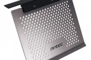 Antec анонсировала три новых эргономичных кулера для ноутбуков