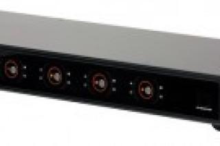 ATEN представила матричный HDMI переключатель на 4 входа/выхода