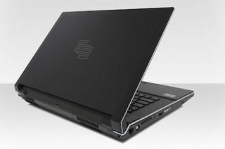 Maingear eX-L 17: самый мощный игровой ноутбук