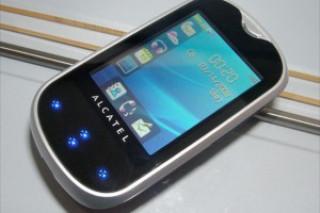 Обзор мобильного телефона Alcatel OT708