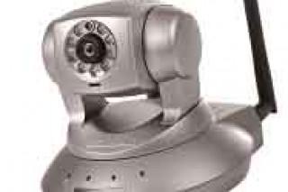 Edimax IC 7000: новая беспроводная камера с режимом ночного видения