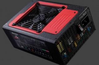 Huntkey предлагает выиграть блок питания, мощностью 1200 Вт