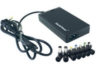 AC090N: тонкий адаптер питания для ноутбуков от GlacialPower