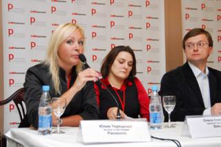 В 2011 году ИТ- рынок Украины ожидает развитие