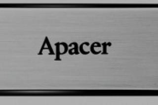 Обзор и тестирование USB накопителя Apacer Handy Steno AH328 (16 Гб)