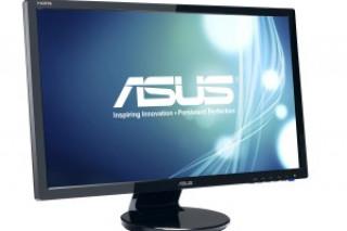 «Юг-Контракт» возобновила продажи мониторов Asus