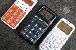 Обзор мобильных телефонов Just5 CP09 и Just5 CP10, а также телефона с «выпрыгивающим» дисплеем Just5 CP11