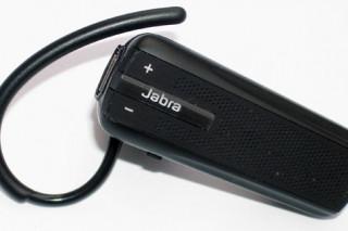 Обзор Bluetooth-гарнитуры Jabra Extreme