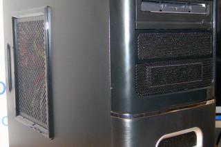 Обзор корпуса для настольного ПК Huntkey H403