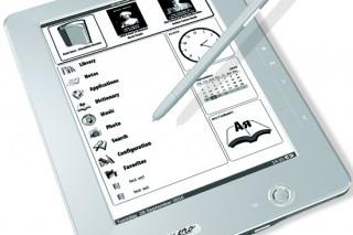 PocketBook International предcтавила полную линейку ридеров на выставке потребительской электроники CES 2011