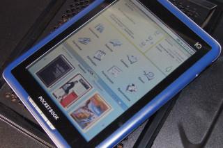 Обзор электронной книги PocketBook IQ 701