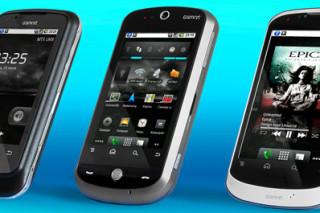 Новые dual-SIM смартфоны GSmart на Android в Украине