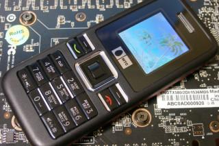 Обзор мобильного телефона МТС236