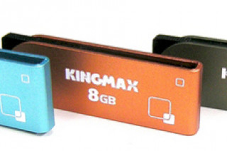 KINGMAX представляет стильный USB флеш-накопитель PD-71