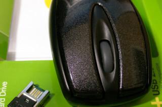 Обзор беспроводной мышки Genius Mini Navigator 900