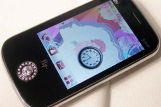 Обзор dual-SIM телефона Fly E181 Sophie