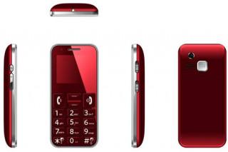Fly Ezzy3: Fly анонсировала новую версию телефона