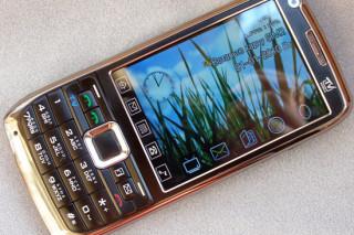 Обзор dual-SIM телефона MAGIC M800