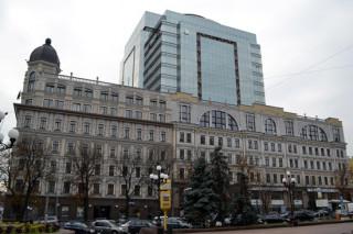 NEC открыла представительство в Украине