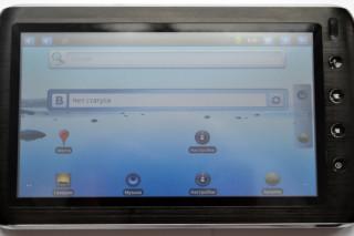 Обзор 7-дюймового Android планшета Навигатор Impression ImPAD 0311