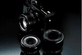 Fujifilm X-Pro1 – первая системная камера со сменной оптикой