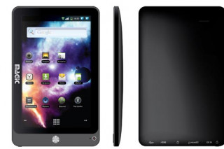 Magic Mobile объявляет о начале продаж лимитированной партии планшетов Magic ID7003 на ОС Android 2.3