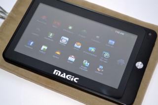Обзор планшета Magic ID7003