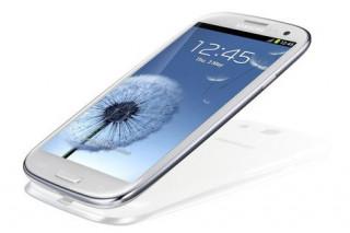 «Фокстрот. Техника для дома» начинает продажи смартфона Samsung Galaxy S III с 16 июня