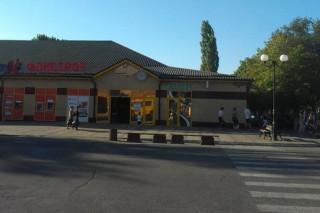 «Фокстрот» открывает магазин в г. Лутугино Луганской области