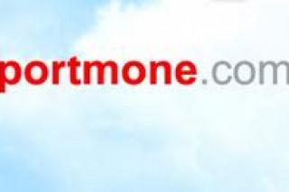 Через Portmone можно пополнить любую платежну карту уплатив не менее 2% от стоимости перевода