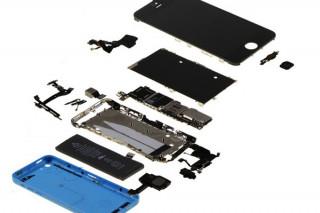 Реальная себестоимость iPhone 5S – менее 200 долларов