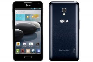 LG Optimus F6 — пополнение в линейке смартфонов Optimus