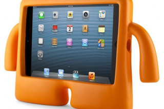 Speck iGuy – детский чехол для Apple iPad