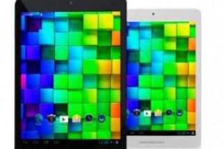 Новый планшет Modecom FreeTAB 1001