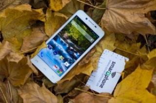 Обзор смартфона Gigabyte GSmart Sierra S1