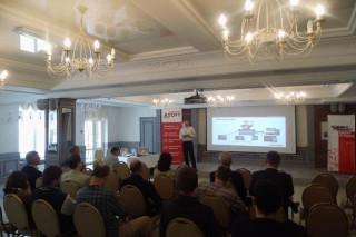 «Техника для бизнеса» и Embarcadero провели совместную конференцию во Львове/Всеволод Леонов — интервью