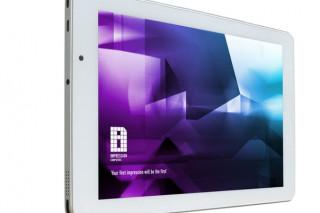 Новый планшет Impression ImPAD 8901 на Intel Atom Z2580 – лучший дизайн и производительность в среднем сегменте