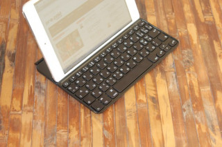 Обзор Logitech Ultrathin Keyboard mini