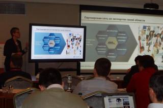 Техника для бизнеса» провела мультивендорную конференцию для партнёров