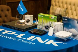 Бизнес-итоги TP-LINK в 2014 году: рынок сократился, доля сохраняется