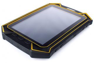 X-treme PQ70 — 7-дюймовый 4-ядерный защищенный планшет и емким аккумулятором