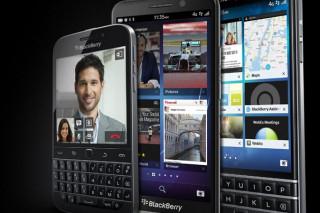 Вышла ОС BlackBerry 10.3.1