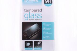 Защитные стекла ColorWay для смартфонов и планшетов
