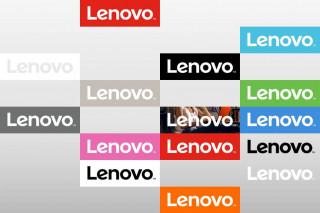 Lenovo осуществила ребрендинг