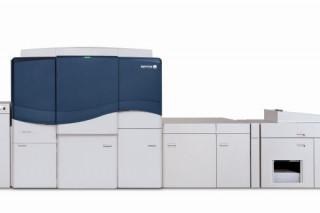 Xerox запустила ЦПМ Xerox iGen 5 Press