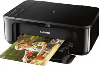 Canon представляет PIXMA MG3650 – мультифункциональный принтер для домашнего офиса