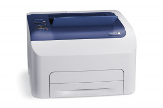 Новый цветной принтер Xerox Phaser 6022NI: качественная удаленная печать с ваших гаджетов